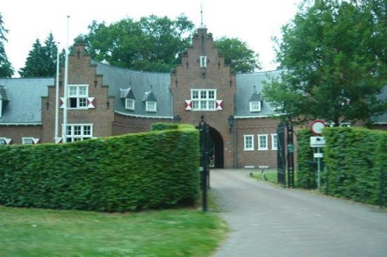 อูเทรคต์, เนเธอร์แลนด์: P1020499