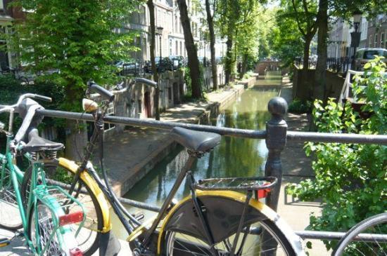 อูเทรคต์, เนเธอร์แลนด์: P1020756