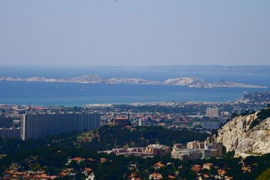 มาร์แซย์, ฝรั่งเศส: Marseille