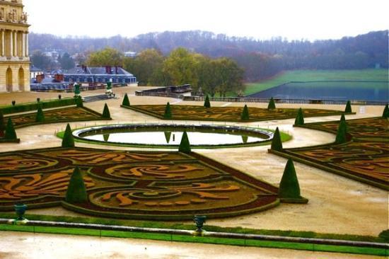Jardin picture of versailles yvelines tripadvisor for Jardin de versailles