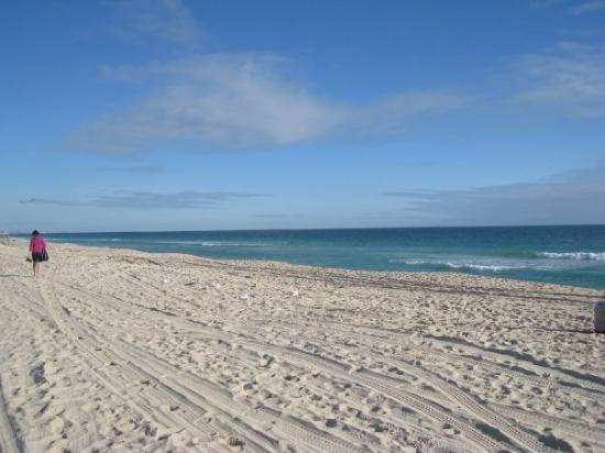 Scarborough Beach ภาพถ่าย