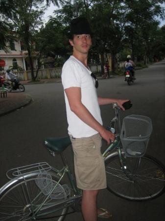 ฮานอย, เวียดนาม: Rad
