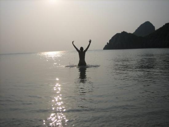 ฮานอย, เวียดนาม: Meer