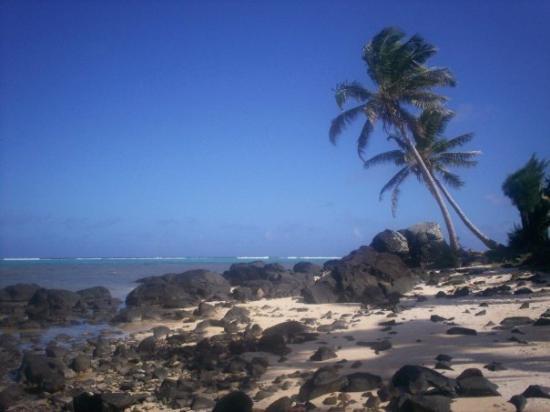 ราโรตองกา, หมู่เกาะคุก: Cook Islands March 2007