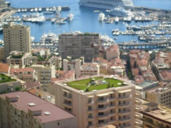 Monaco-Ville ภาพถ่าย