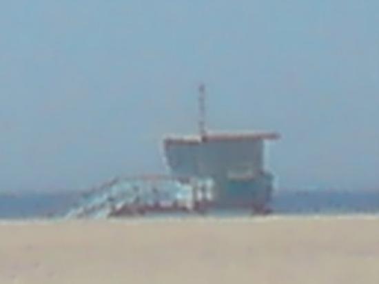 Venice Beach Boardwalk ภาพถ่าย