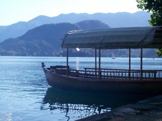 เบลด, สโลวีเนีย: Lake Bled