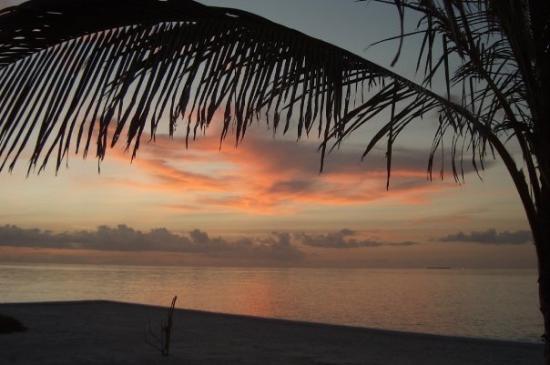 มาเล: Maldive 2007