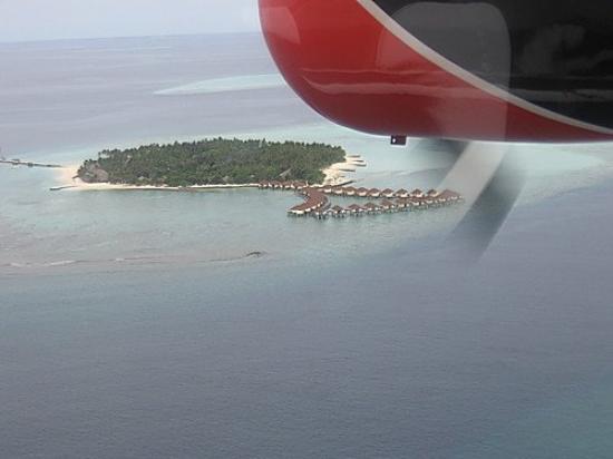 มาเล: Alimathà - Maldive 2007