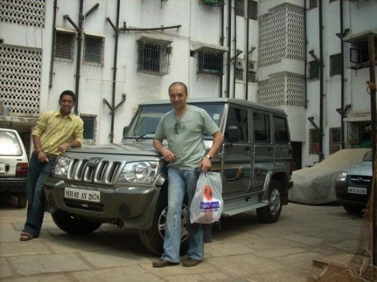 มุมไบ (บอมเบย์), อินเดีย: boyz toyz.