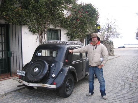 มอนเตวิเดโอ, อุรุกวัย: Colonia, Uruguay