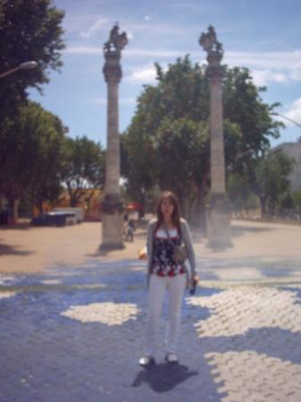 เซบียา, สเปน: Alhameda de Hércules