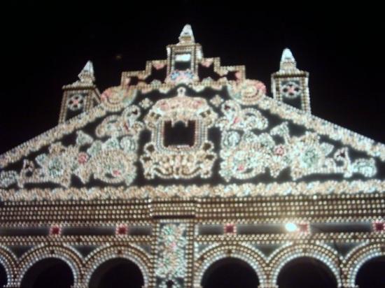 เซบียา, สเปน: ...y el después! Sevilla tiene un color especial!