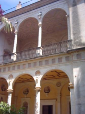 เซบียา, สเปน: Casa Pilatos