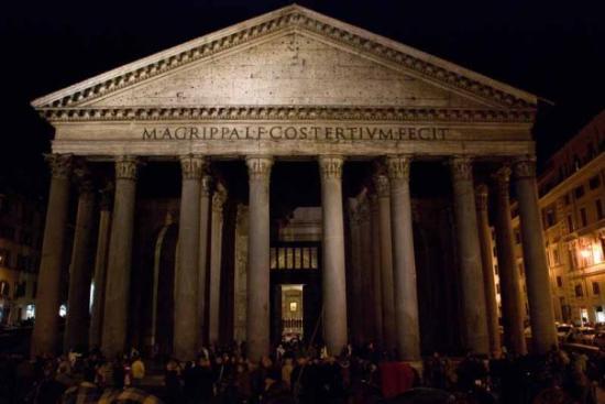แพนเธียน: Pantheon