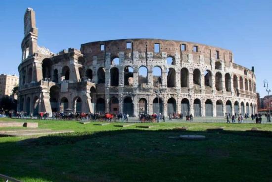 โคลอสเซียม: Colosseo