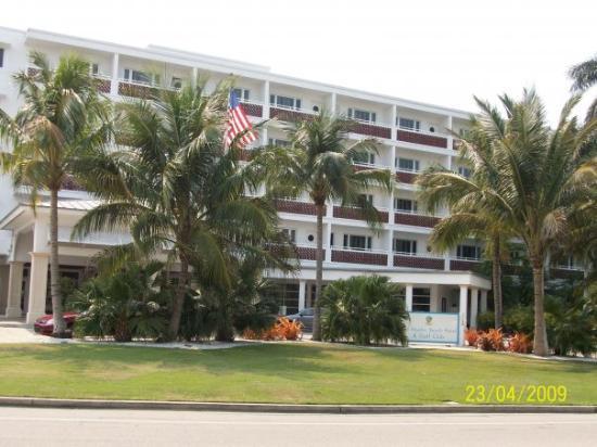 The Naples Beach Hotel & Golf Club ภาพถ่าย