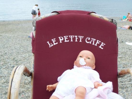 แปร์ปิยอง, ฝรั่งเศส: Plage Collioure, France