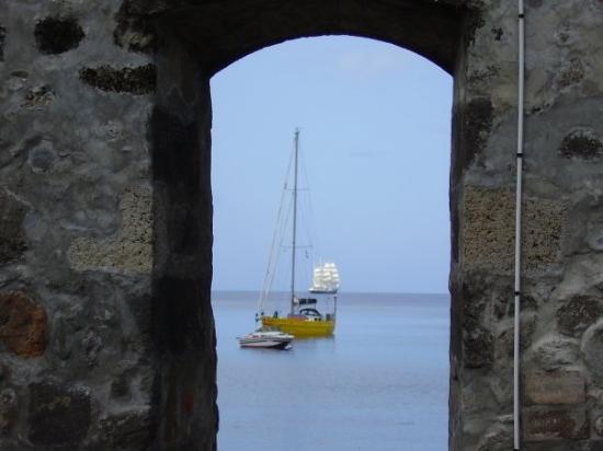 มาร์ตินีก: Saint Pierre