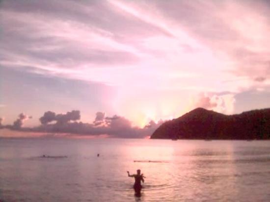 มาร์ตินีก: Grand Anse
