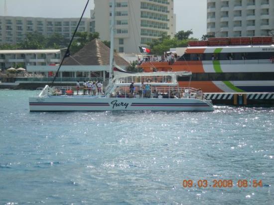 Cozumel (เกาะโกซูเมล) ภาพถ่าย