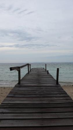 Pulau Lang Tengah ภาพถ่าย