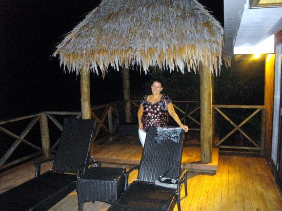 Wananavu Beach Resort: Honey moon bure