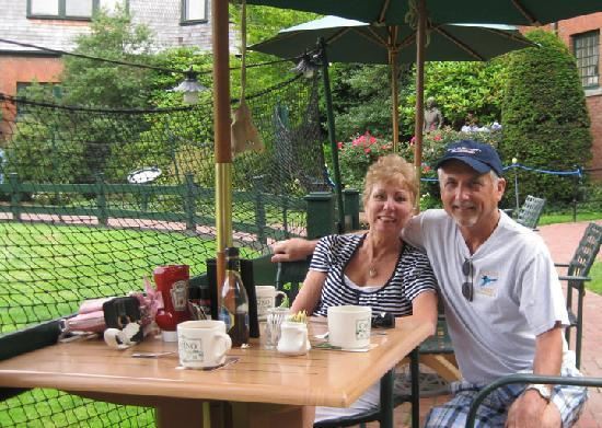 Inns of Newport: Relaxing at the Tennis Hall of Fame