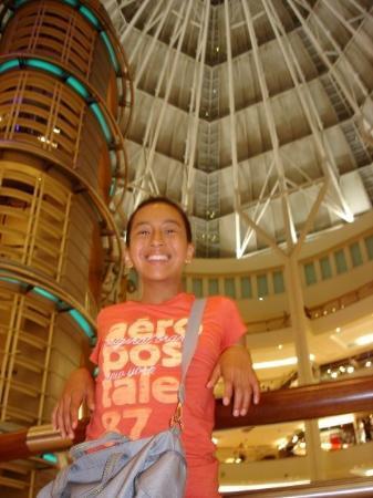 Suria KLCC Mall: Suria Mall