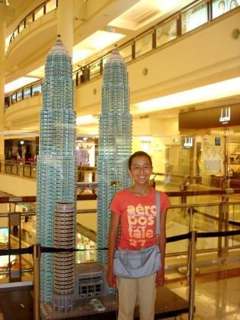 กัวลาลัมเปอร์, มาเลเซีย: Suria Mall