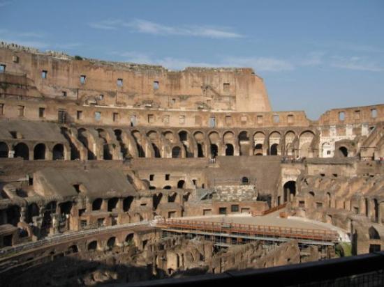 Bella Roma Tours ภาพถ่าย