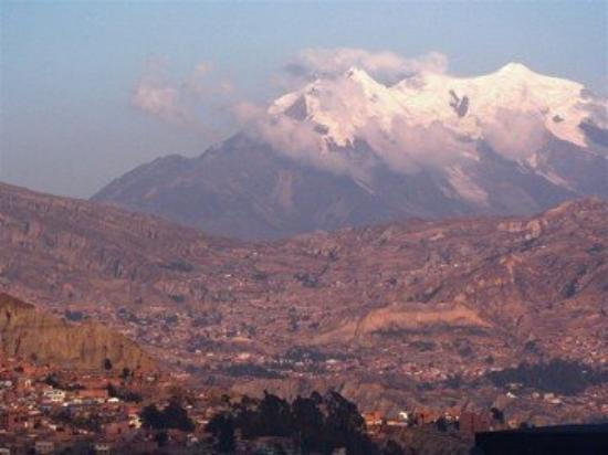 ลาปาซ, โบลิเวีย: La Paz