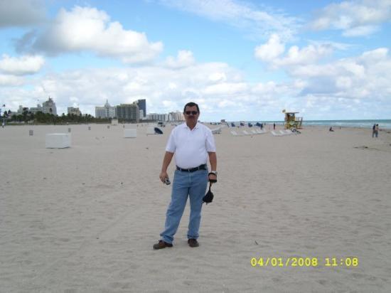 South Beach ภาพถ่าย