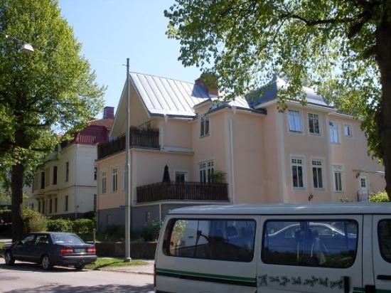 นอร์เชอปิง, สวีเดน: Färgården 2009-05-16