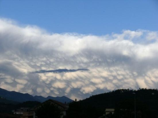 San Donato Val di Comino, อิตาลี: Nuvole II