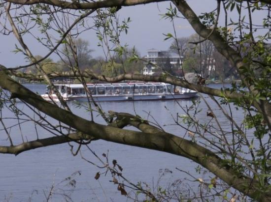 ฮัมบูร์ก, เยอรมนี: Hamburg 2009