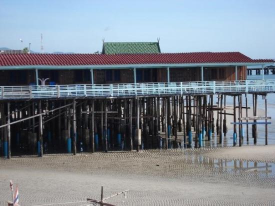 หัวหิน, ไทย: La Guesthouse in cui ho alloggiato a Hua Hin, Thailandia