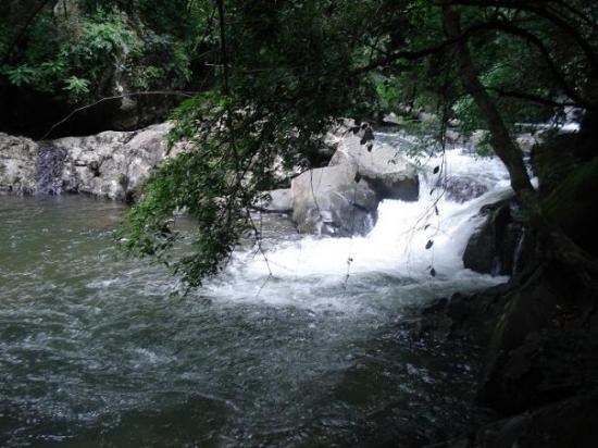 หัวหิน, ไทย: le cascate di Pa-La-U, Thailandia