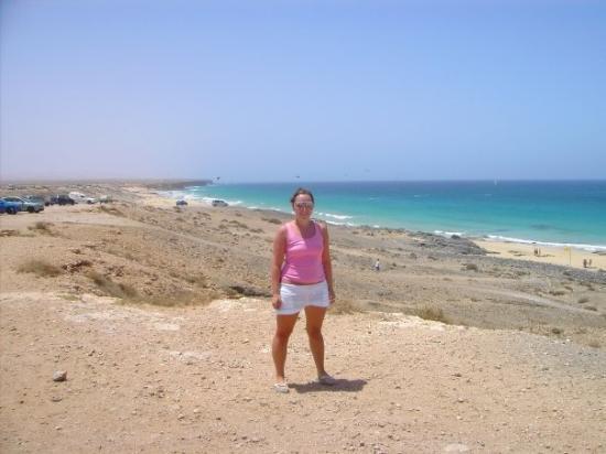 คอร์ราเลโฮ, สเปน: Fuerteventura