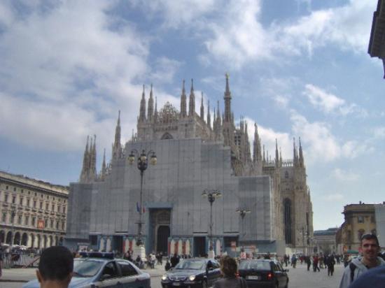 มหาวิหารดูโอโม่: il duomo