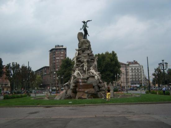 Turin ภาพถ่าย