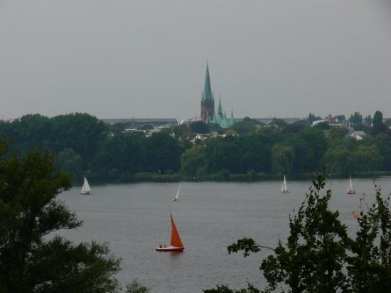 ฮัมบูร์ก, เยอรมนี: Hamburg June 2009