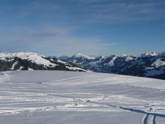 Kitzbühel ภาพถ่าย