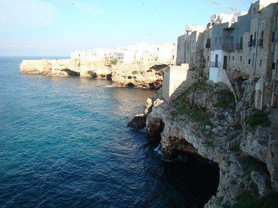 Polignano a Mare, อิตาลี: Polignamo a Mare, Italia