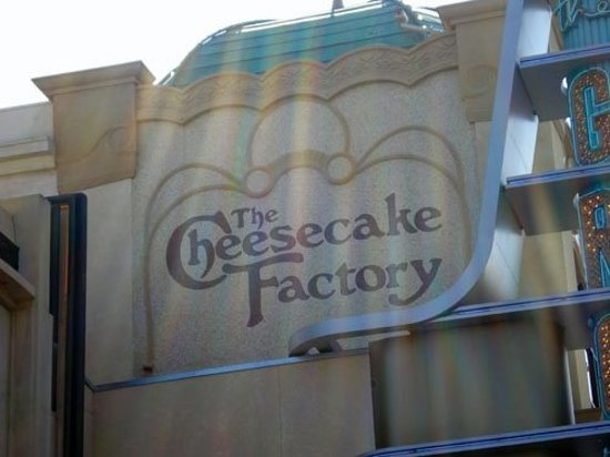 The Cheesecake Factory-billede