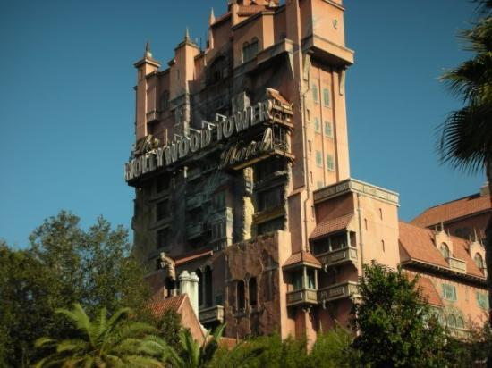 Disney Springs: la tour infernale ORLANDO