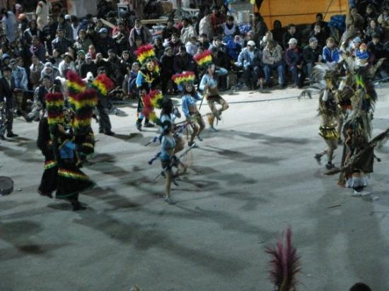Oruro ภาพถ่าย
