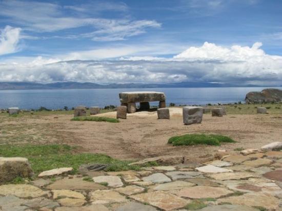 Isla del Sol ภาพถ่าย