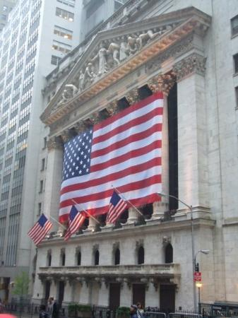New York Stock Exchange: NYSE