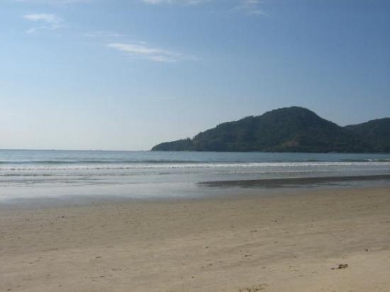 Balneario Camboriu: Praia da Camboriú